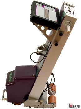 Magnetic Flux Leakage Inspection System