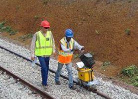 RFD Rail Inspection